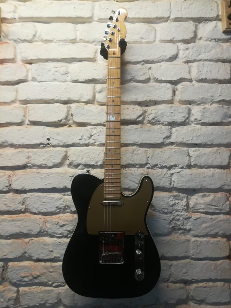 Original Fender Tele Made in USA